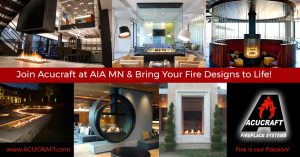 Join Acucraft at AIA MN