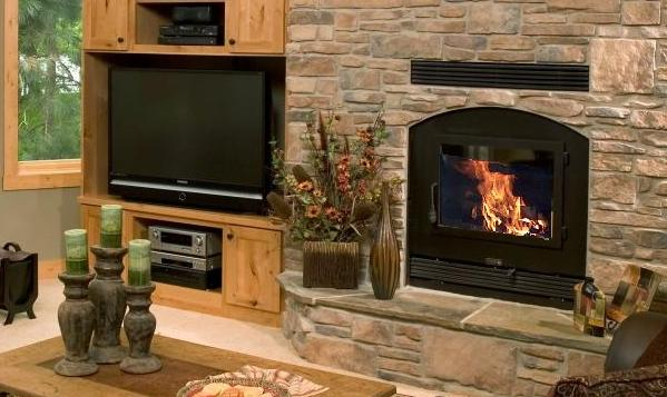 How To Maximize Your Wood Burning Fireplace Performance
