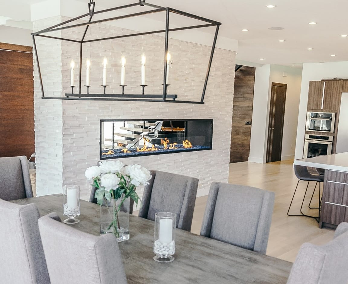 Gas Fireplace Home Value