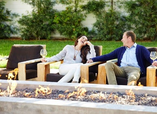 Outdoor Fireplace, Fire Pits and Burners by Acucraft
