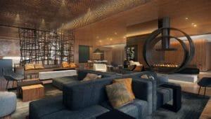 Acucraft-Custom-Gas-Double-Ring-Circular-Fireplace-Palomar-Hotel-Beverly-Hills-Inspiration-2