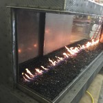 acucraft fireplace testing and certification