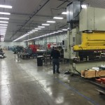 acucraft manufacturing facility