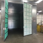 acucraft paint booth