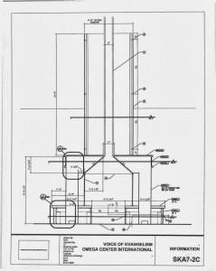 Multi-Sided Fireplace Plans