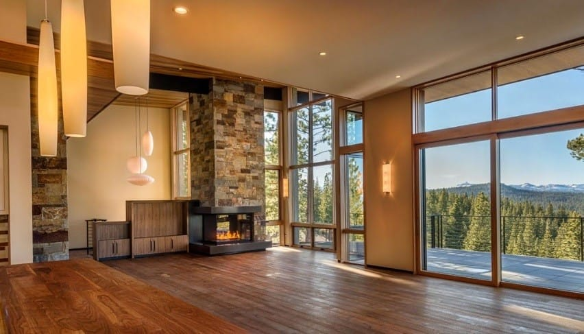 Fireplace Home Value