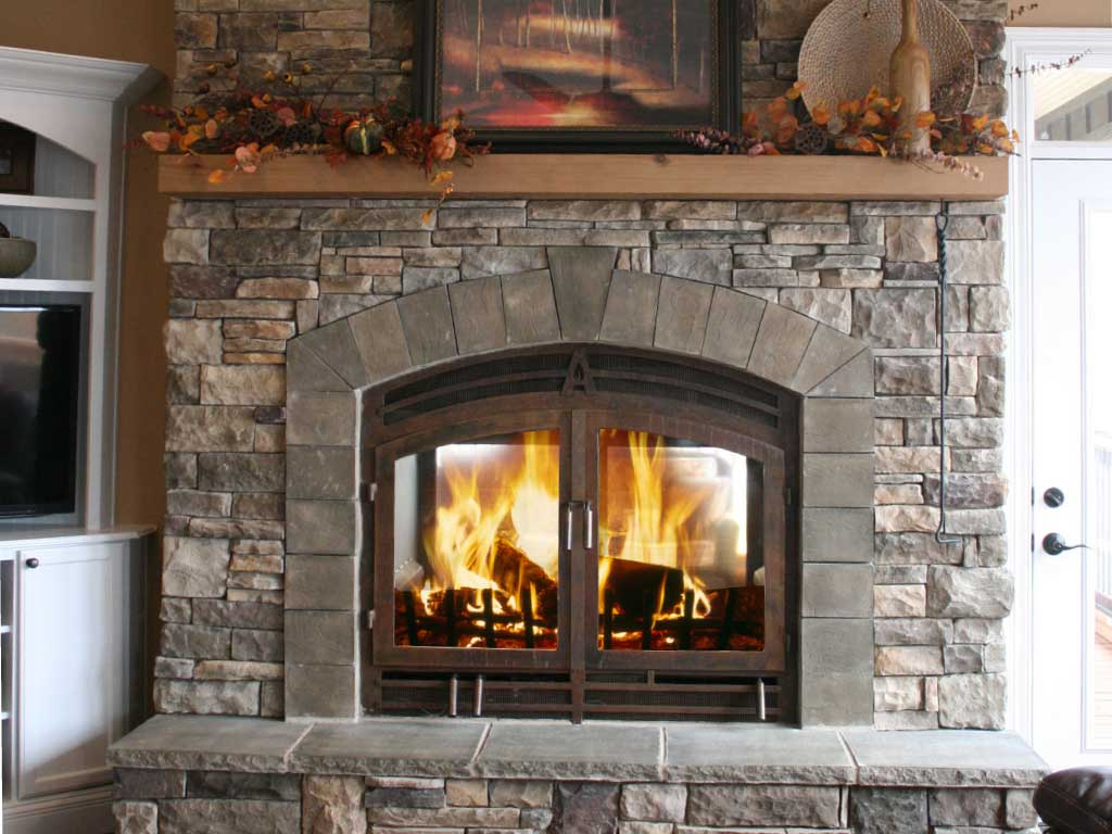 Luxury Wood Burning Fireplaces Acucraft Fireplaces