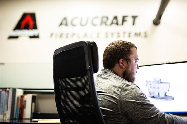 Acucraft - Design
