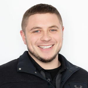 Adam Redberg