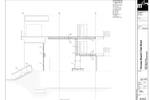 four sided gas fireplace plans for oceana hotel lobby