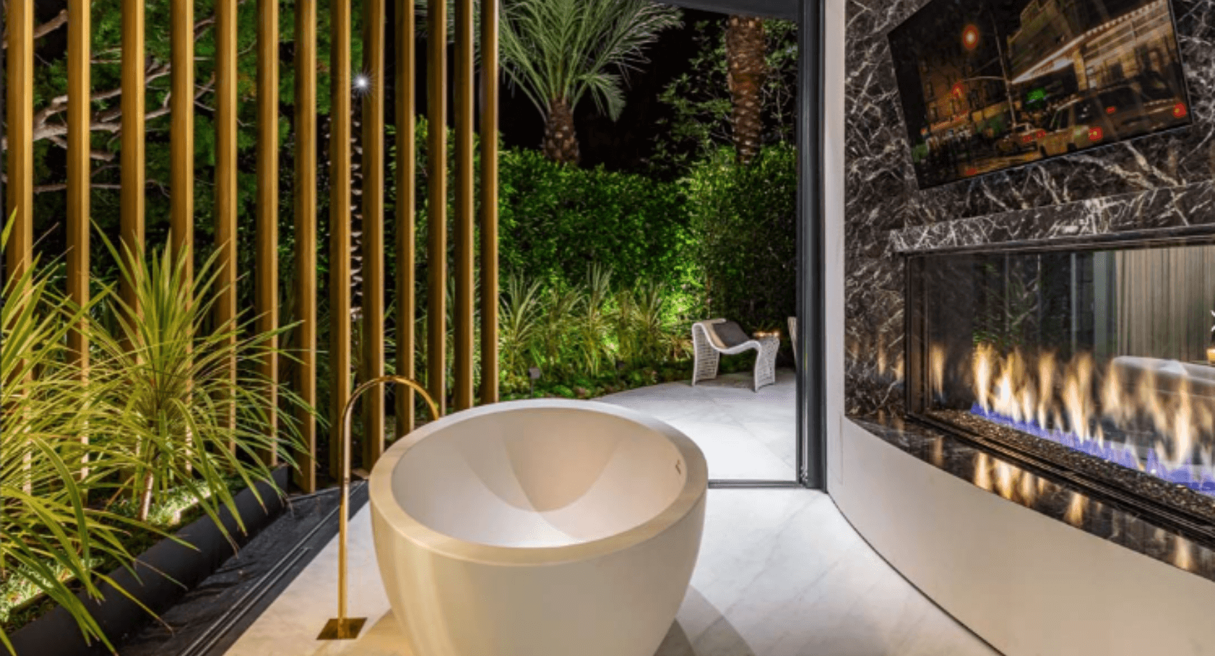 bathroom-related new trends in the hotel industry