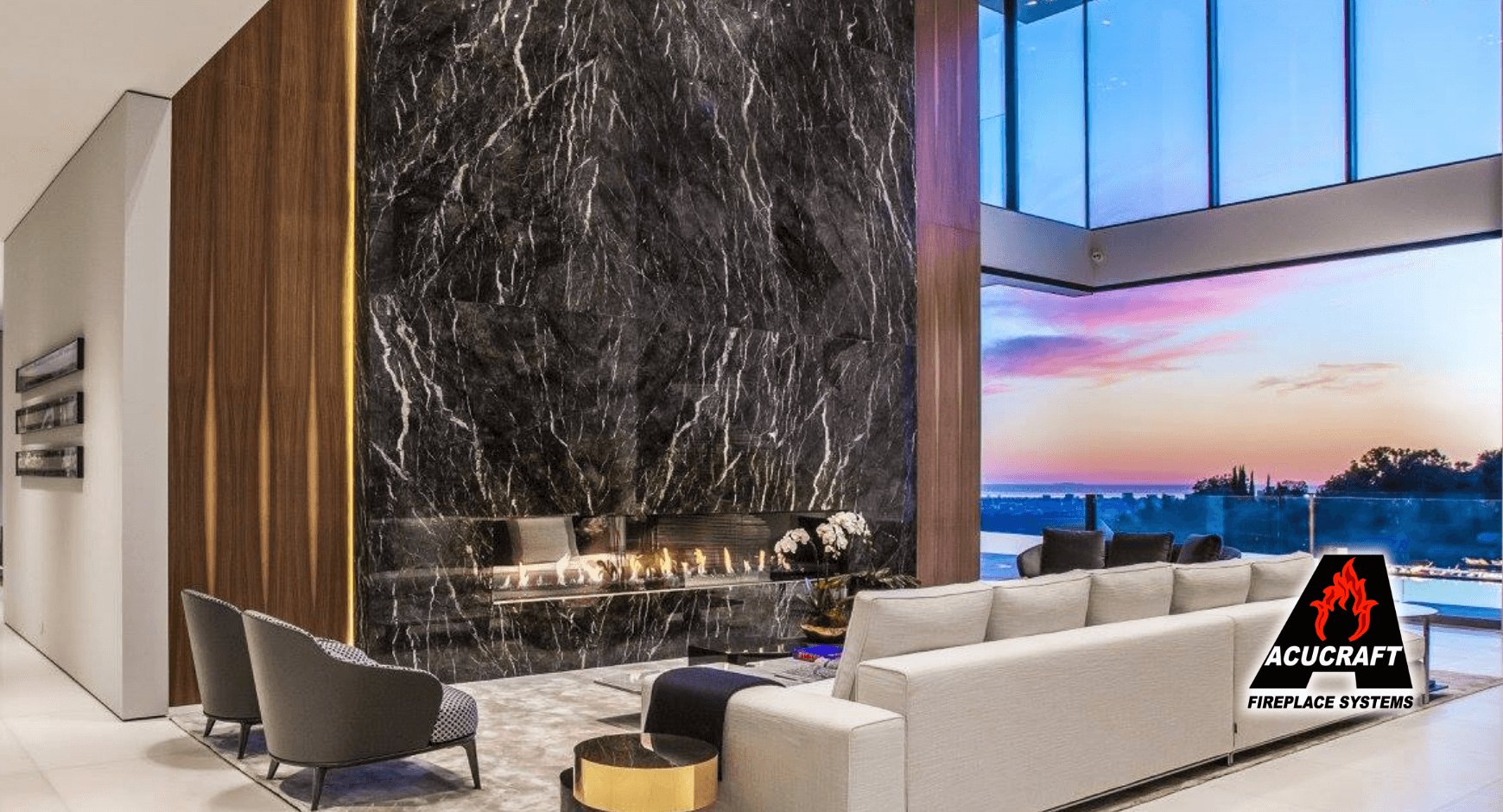 hotel interior design trends with acucraft