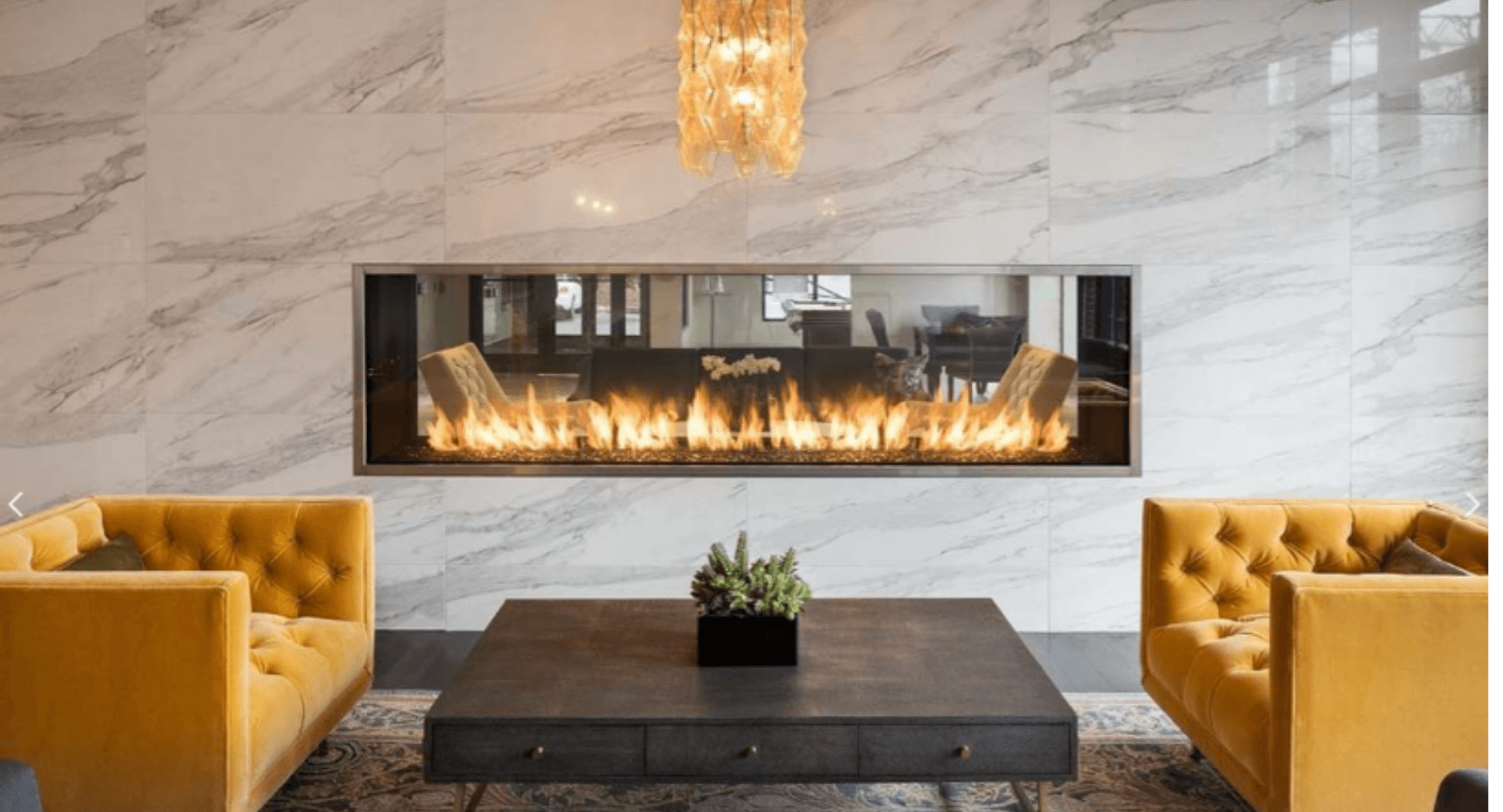 hotel interior design trends that favor colors and textures over patterns