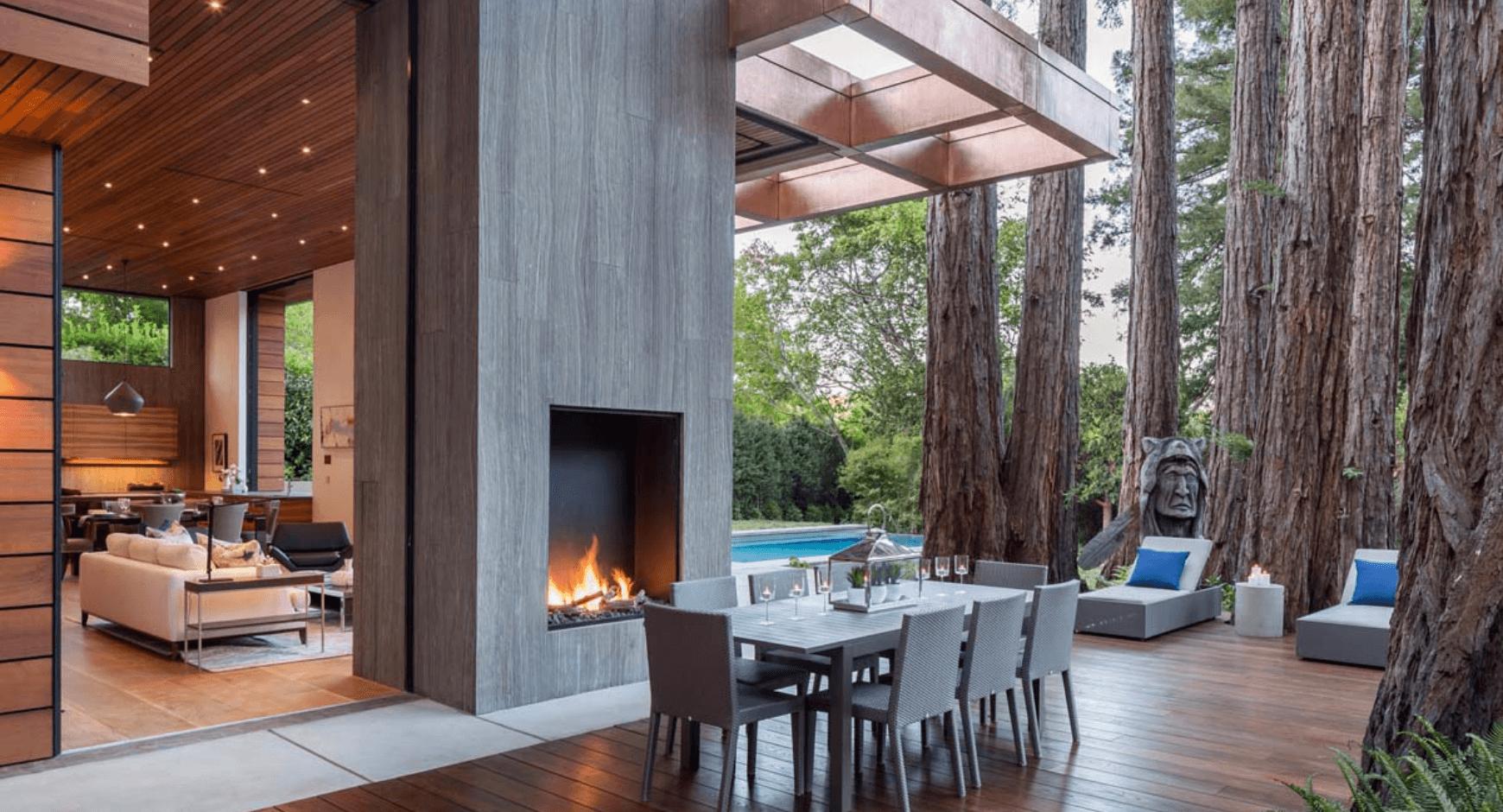 new hotel trends combining indoor and outdoor space