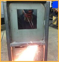 Creating Custom Fireplace