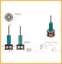 Custom Fireplace Design Plans 2