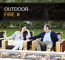 Outdoor Fire by Acucraft