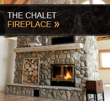 Chalet Fireplace Gallery Thumb