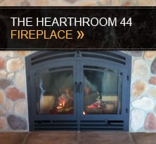 Hearthroom 44 Inch Fireplace Gallery Thumb