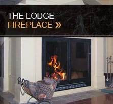The Lodge Series Fireplace Gallery Thumb