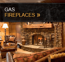 Gas Fireplaces by Acucraft