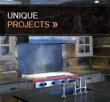 Unique Fireplaces Gallery Thumb