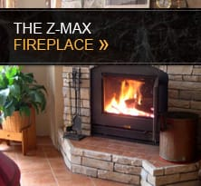 Z-Max Zero Clearance Fireplace Gallery Thumb